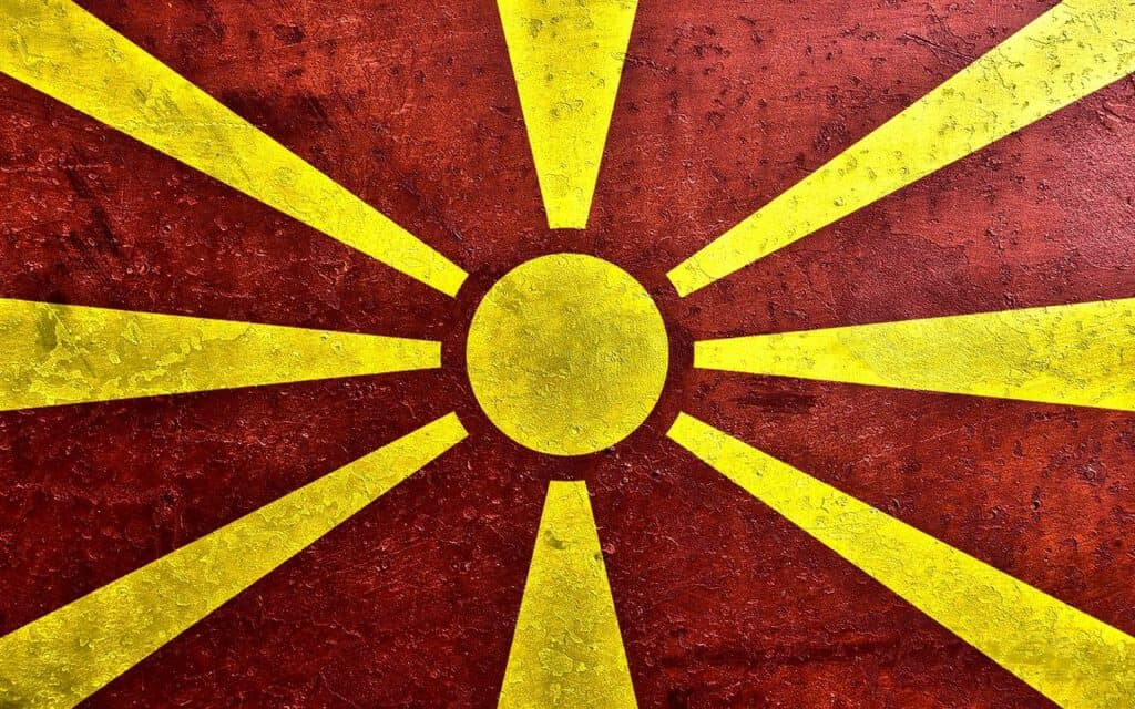The 12 Balkan Flags & the Meanings Behind Them