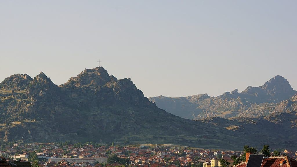 Macedonia - Prilep -Pixabay