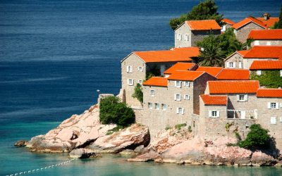 17 Awe-Inspiring Places to Visit in Montenegro