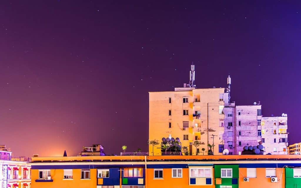 17 Unmissable Instagram Spots in Tirana, Albania
