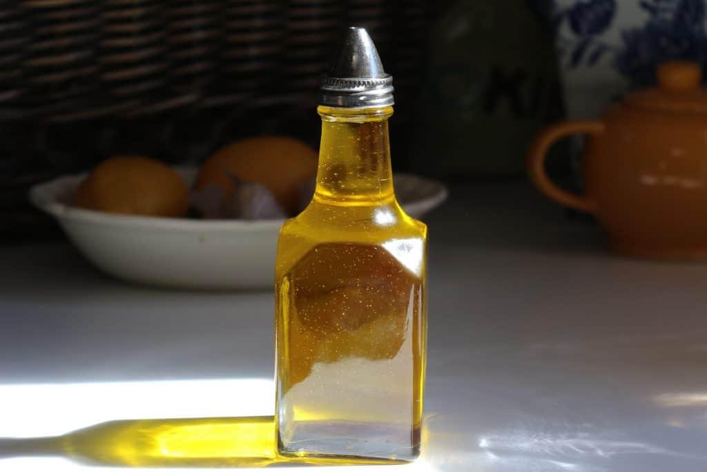 Olive Oil - Pixabay