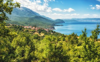 21 Mind-Blowing Places to Visit in Macedonia