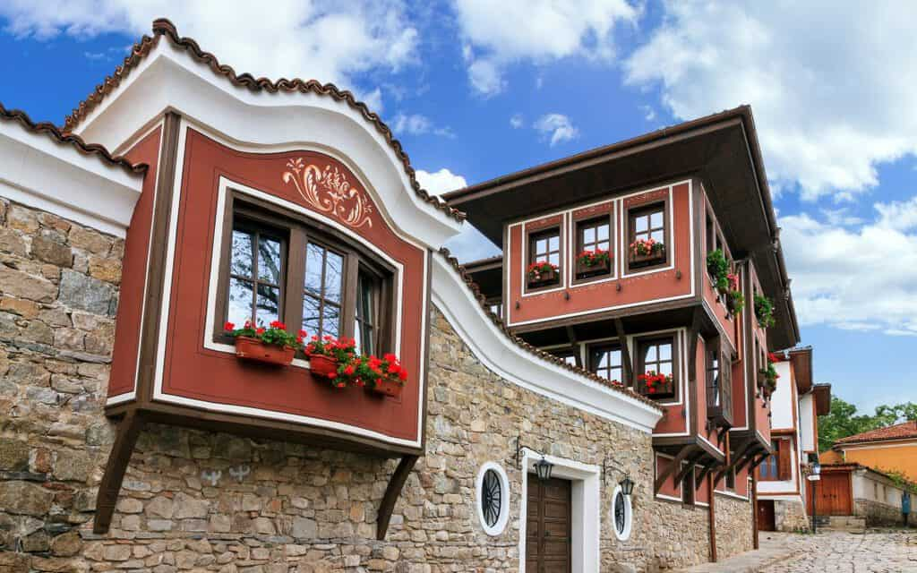 11 Adorable & Instagrammable Places in Plovdiv