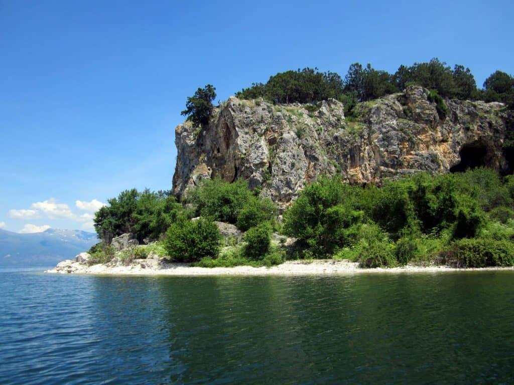 Macedonia - shutterstock_1147935824-Snake Island