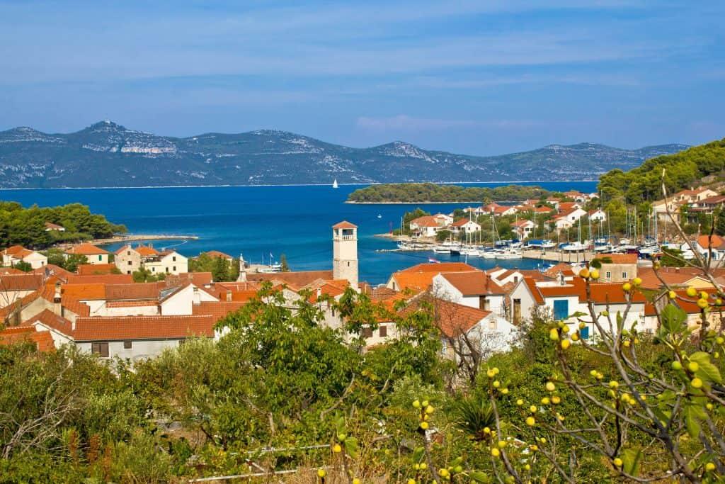 Veli Iz - Croatia - Shutterstock