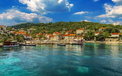 The Absolute Best Croatian Islands to Visit