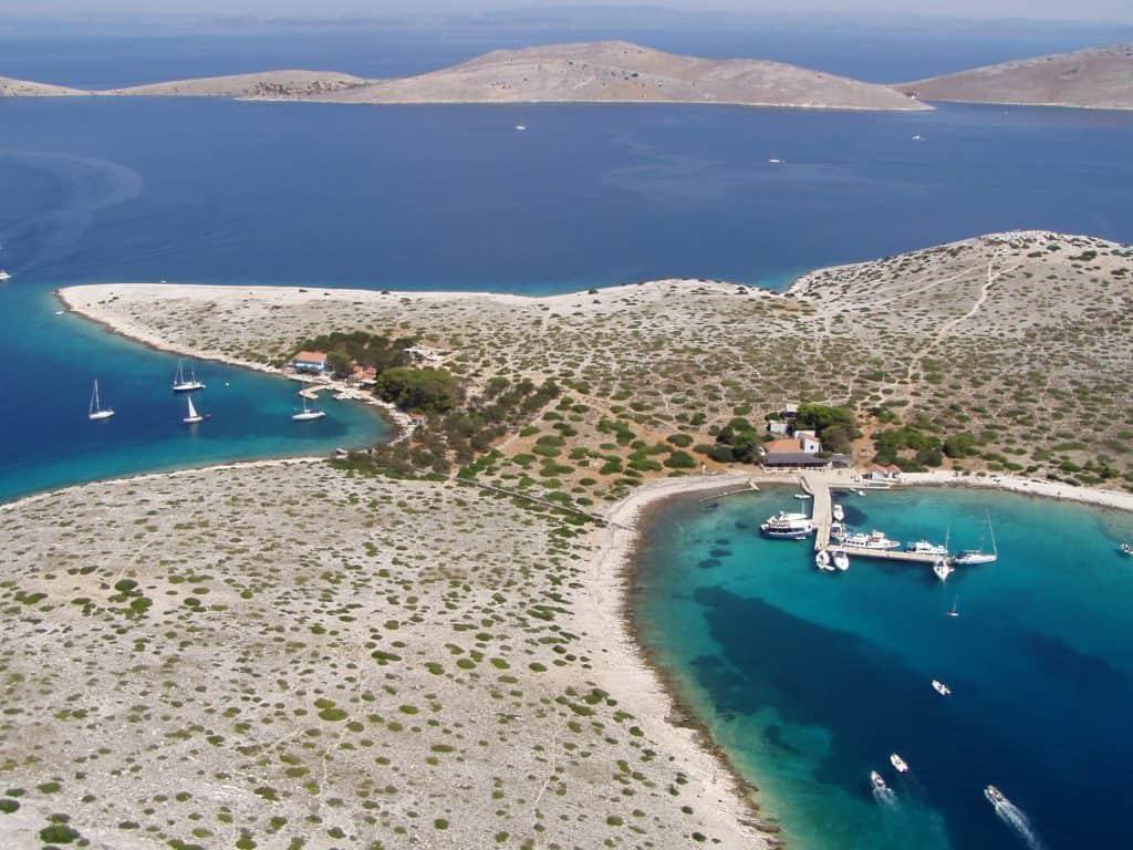 Kornat - Kornati Islands - Croatia - Shutterstock
