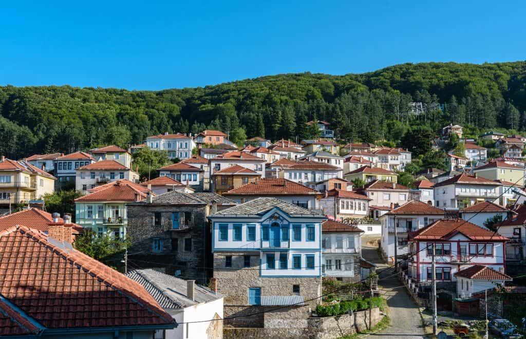 Macedonia - shutterstock_540045214 - Krusevo