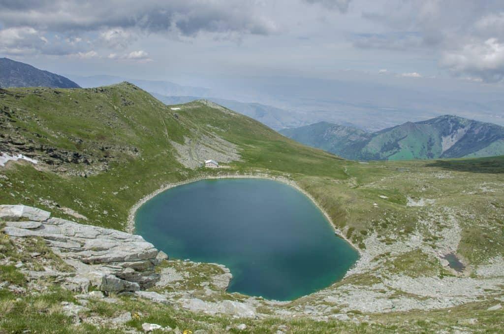 Macedonia - Pelister National Park - shutterstock_668510818-Pelister