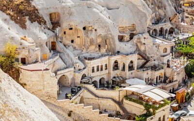6 Best Cave Hotels in Cappadocia For All Budgets