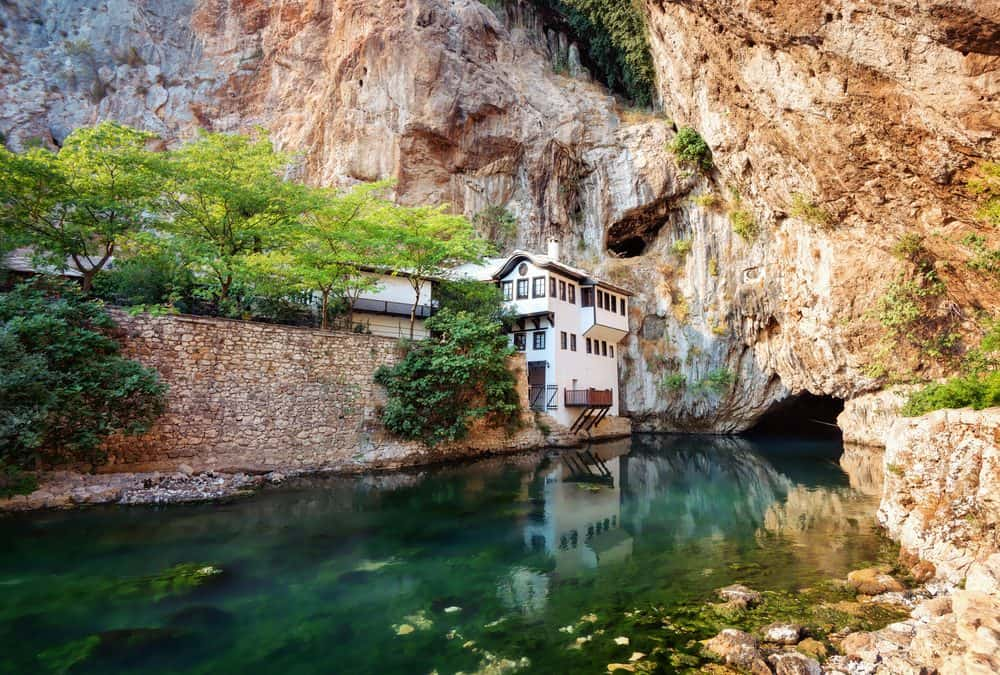 50+ Places to Visit in the Balkans Before You Die