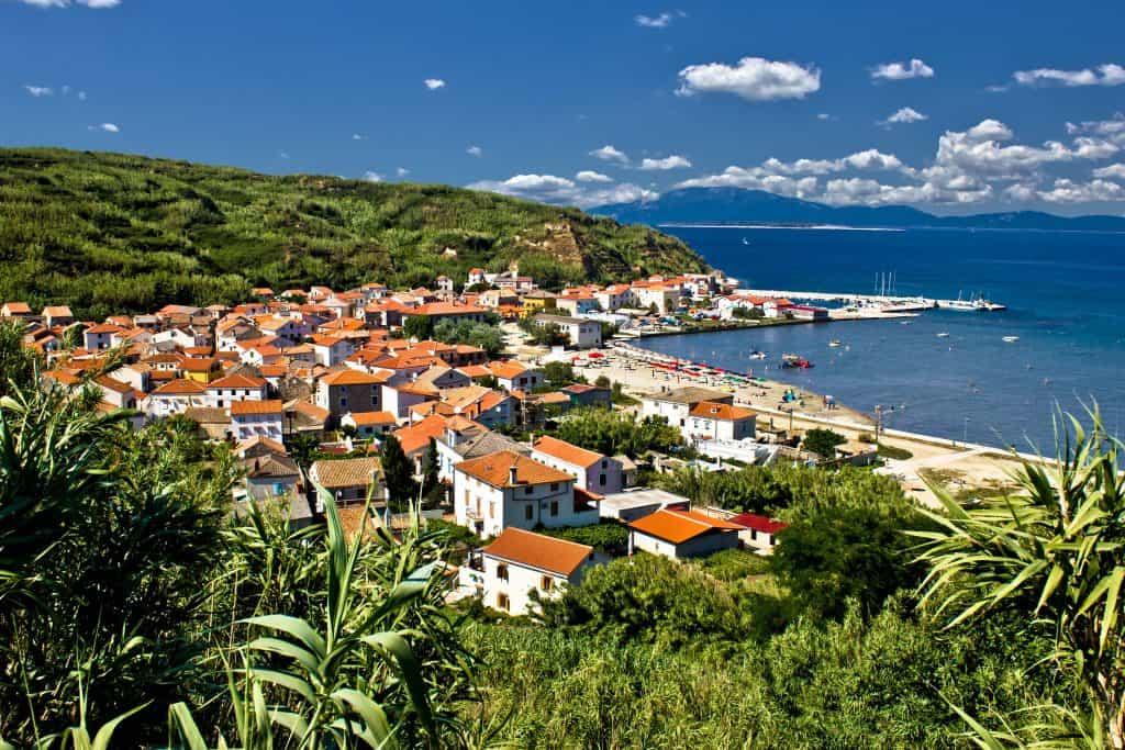 Susak - Croatia - Shutterstock