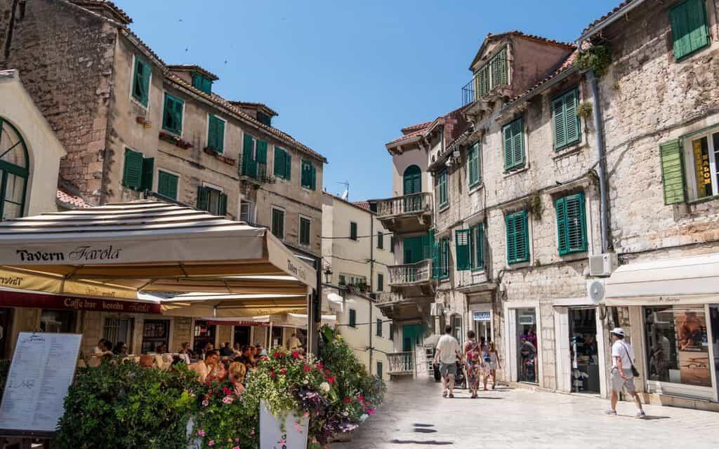 7 Fantastic Day Trips from Split