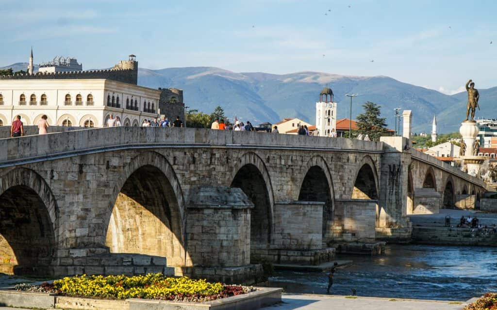 10 Instagrammable Places in Skopje, Macedonia's Quirky Capital