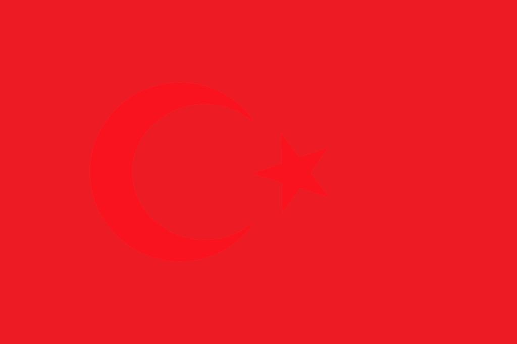 Turkey Flag - Pixabay