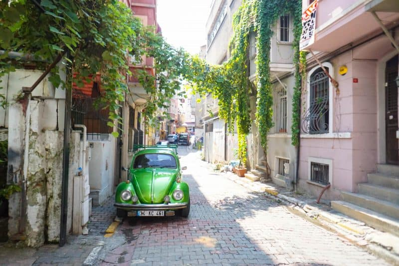 7 Steps to Planning a Perfect Istanbul City Break