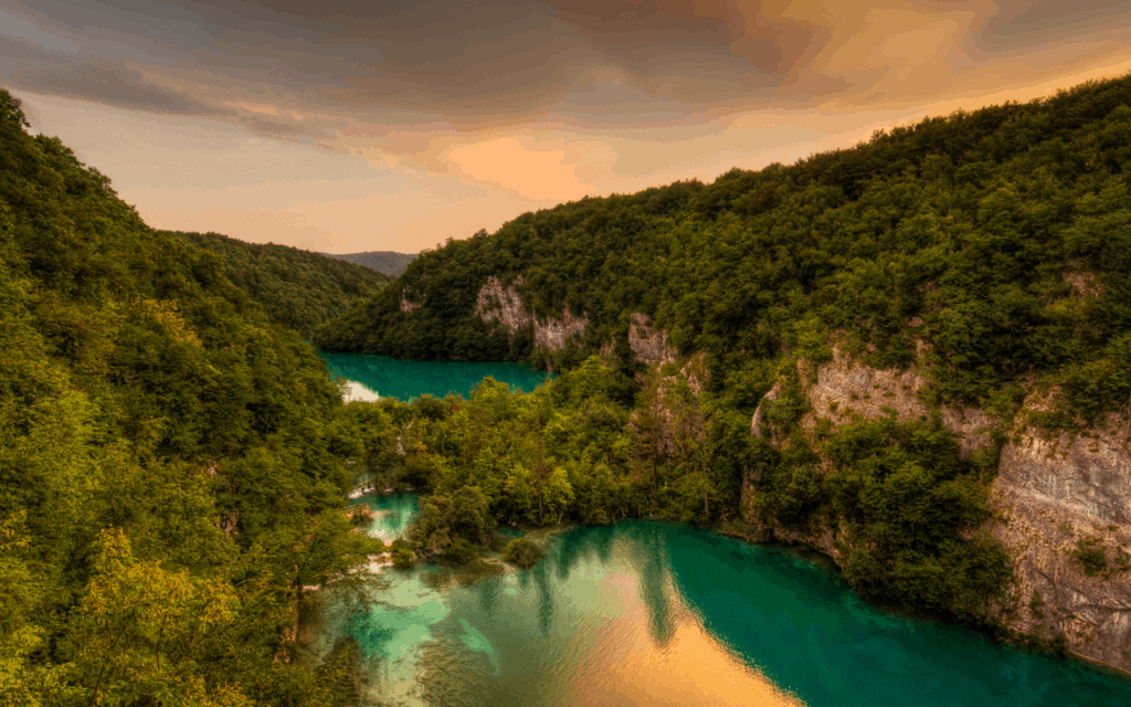 The 8 National Parks in Croatia: Local Favorites & Hidden Gems