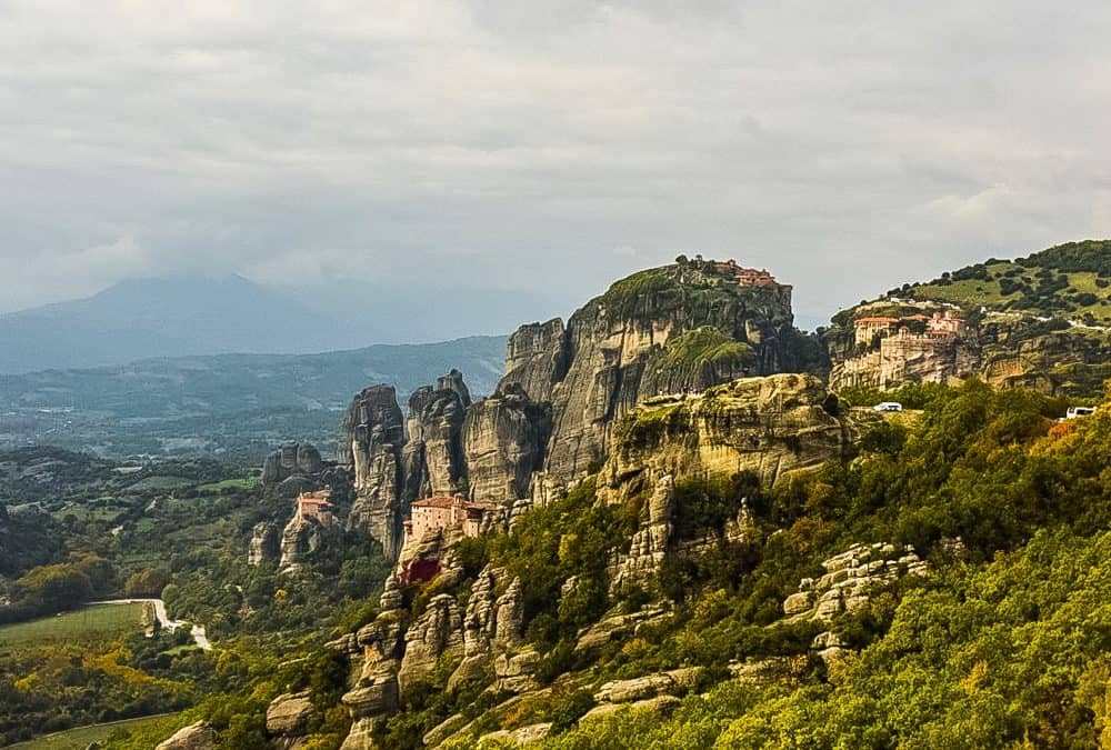 17 Spectacular Day Trips from Athens, Greece