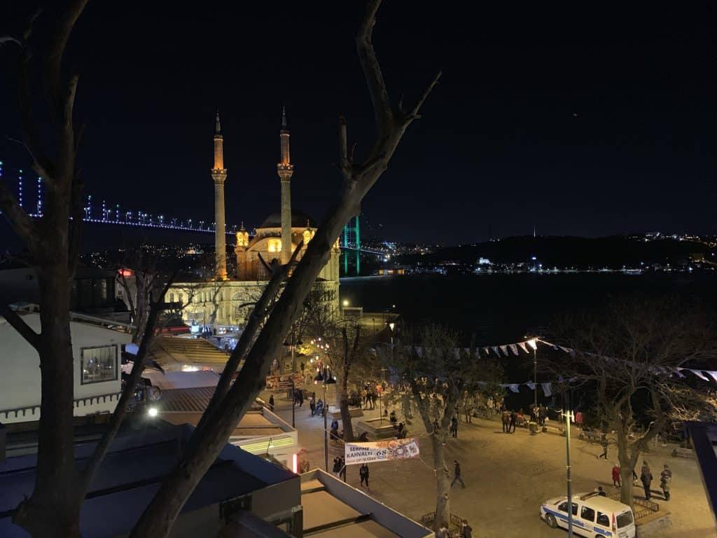 Turkey - Istanbul - Hobo Kitchen
