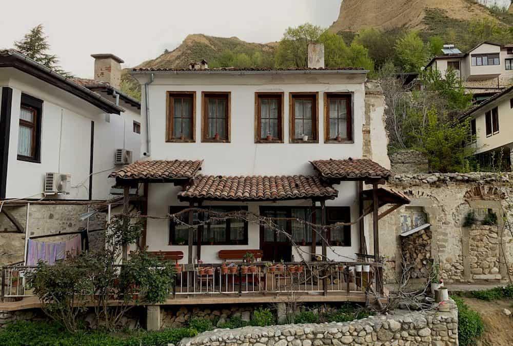 7 Lovely Things to Do in Melnik, Bulgaria