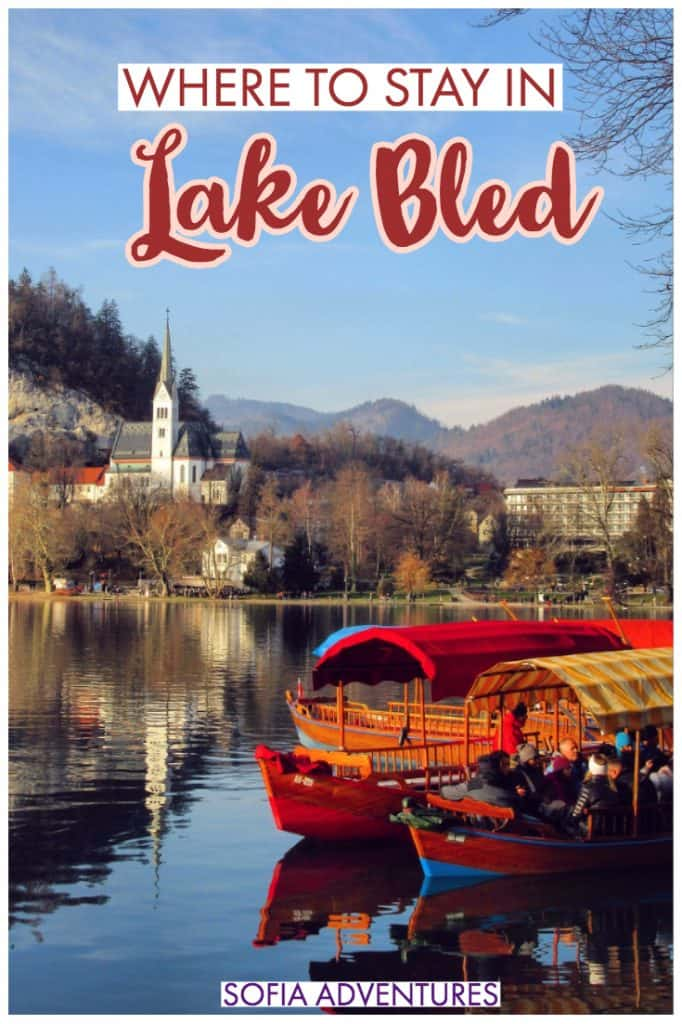 If you're planning to visit Lake Bled, Slovenia, you're in for a treat! But deciding where to stay in Lake Bled can be difficult. Here our top Bled hotel recommendations for all budgets, in Lake Bled and surrounding Bled villages.