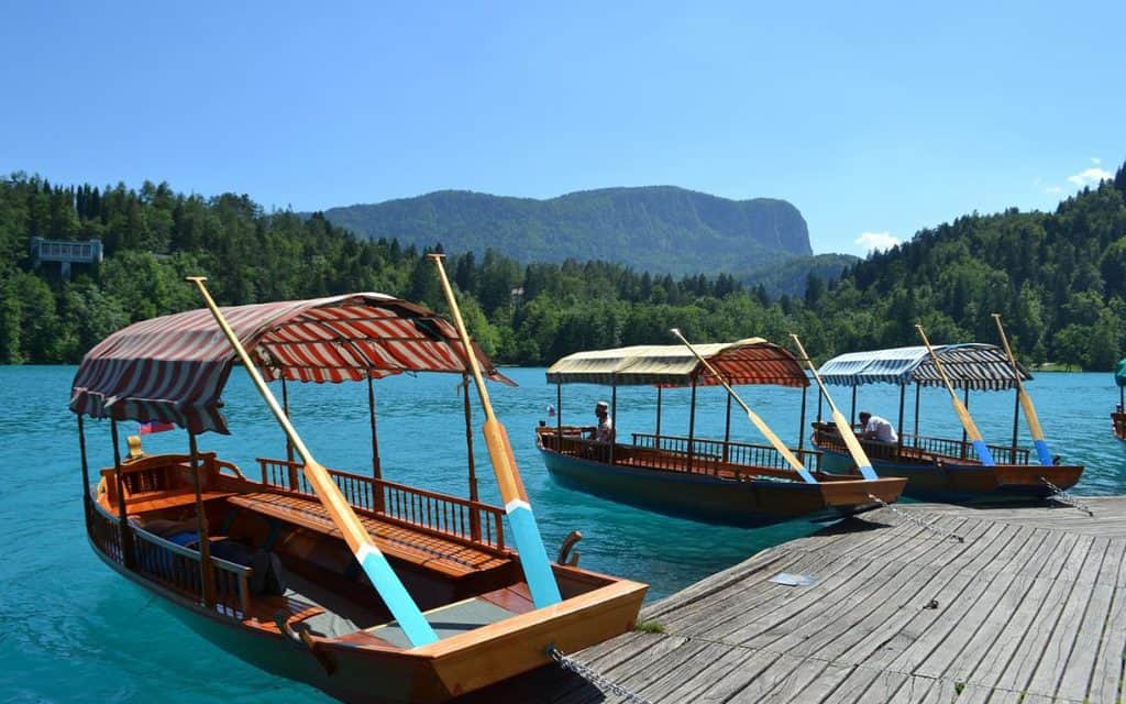 Where to Stay in Lake Bled: Hotels & Accommodations You'll Love!