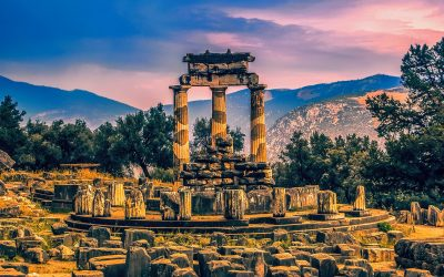 Delphi or Meteora: Which Historic Greek Site is Right for You?