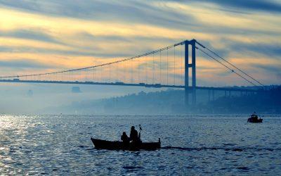 10 Incredible Bosphorus View Hotels in Istanbul