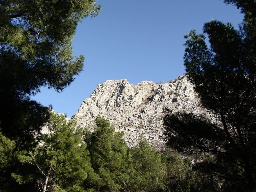 Croatia - Mala Paklenica - Pixabay mountain-2426726_1920