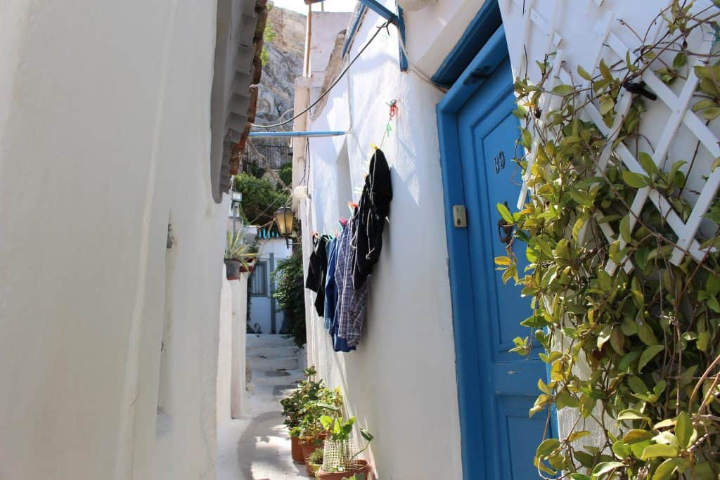 Greece - Athens - Plaka