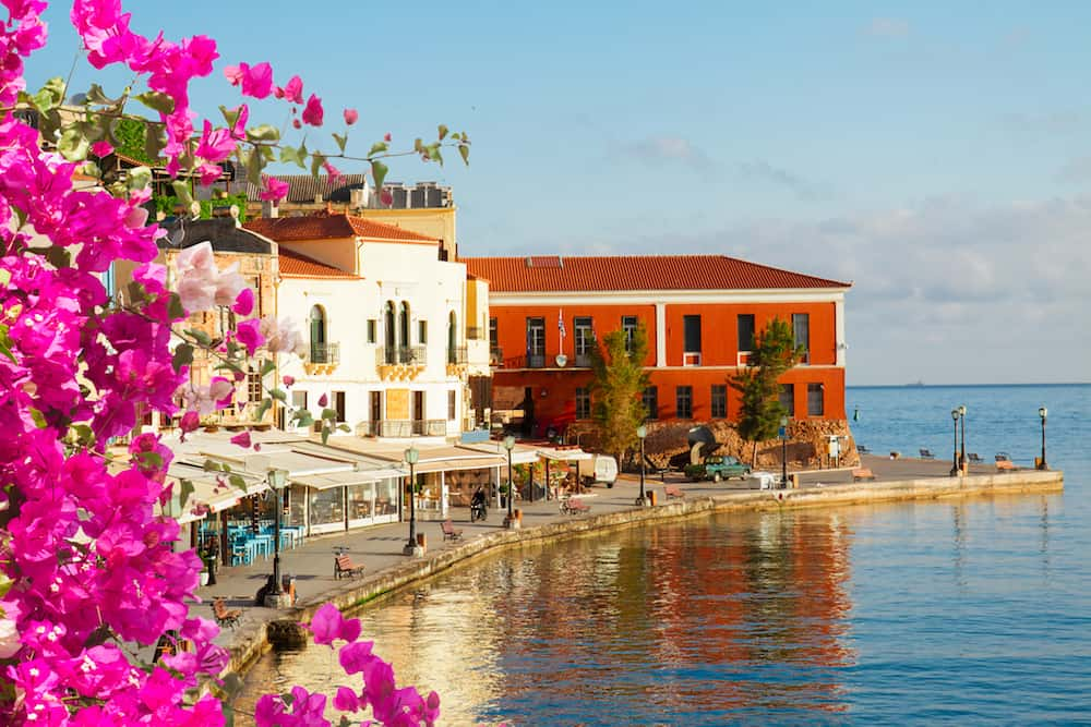 13 of the Most Instagrammable Places in Chania, Crete