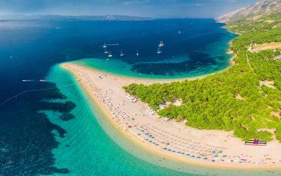 9 Great Sandy Beaches in Croatia To Enjoy