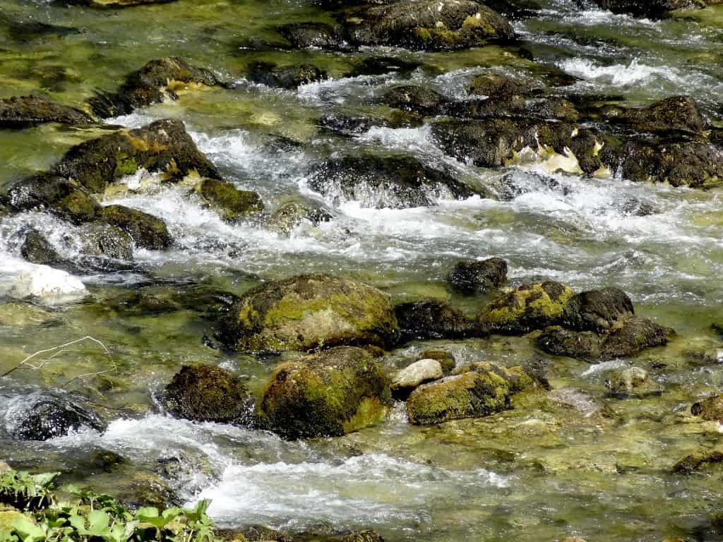 Croatia - Risnjak National Park - pixabay - water-2156165_1920