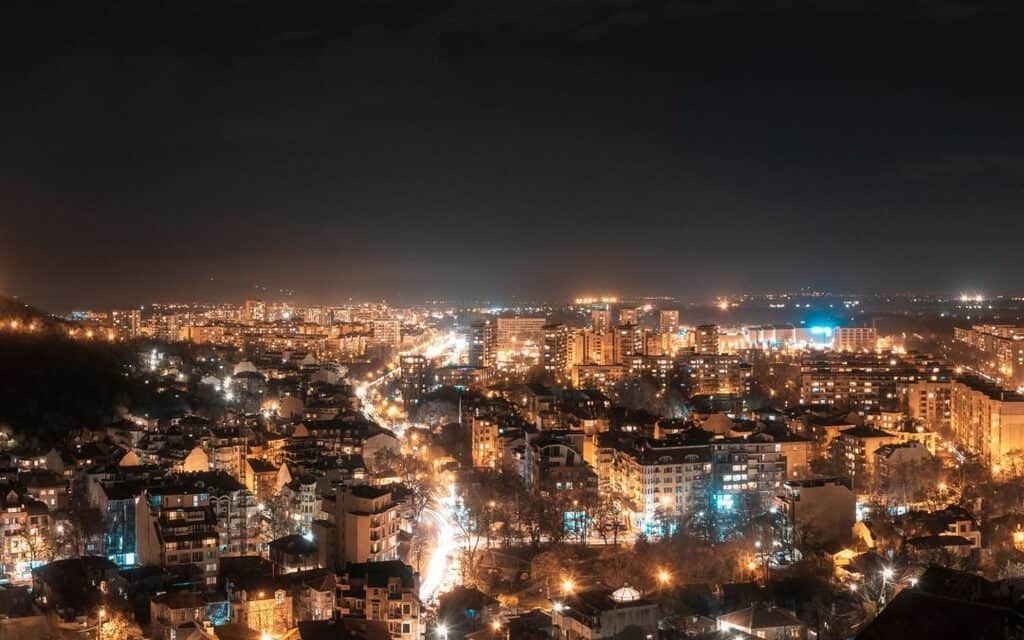 13 Magical Things to Do in Plovdiv at Night: A Plovdiv Nightlife Guide