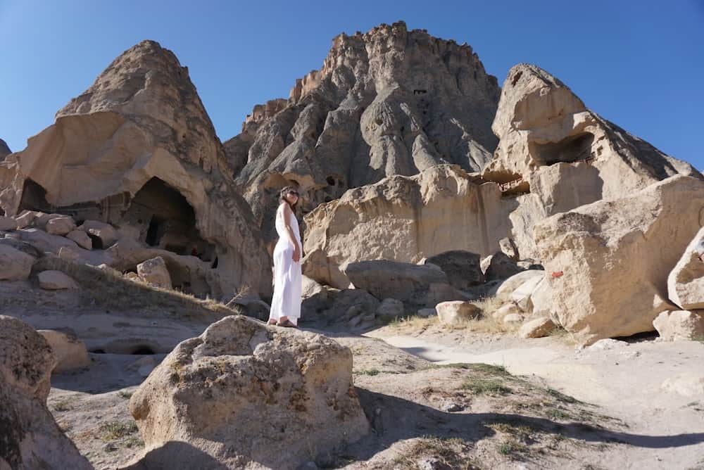 An Unmissable 3 Day Cappadocia Itinerary
