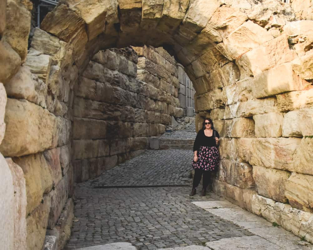 Bulgaria - Plovdiv - Roman Theater Stephanie Craig