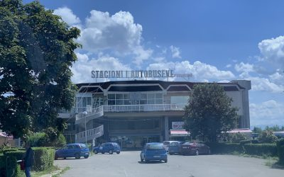 How to Get to Prishtina to Skopje by Bus