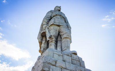How to Visit the Alyosha Monument on Plovdiv's Bunardzhik Hill