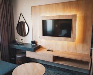 Bulgaria - Plovdiv - Stay Hotel