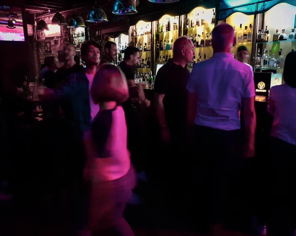 Bulgaria - Plovdiv - Pub Crawl