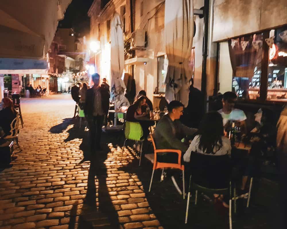 Bulgaria - Plovdiv - Nightlife
