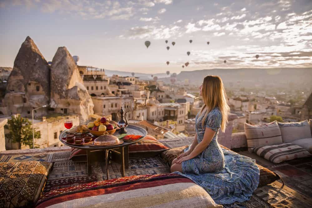 Istanbul to Cappadocia: How to Get to Cappadocia From Istanbul Painlessly