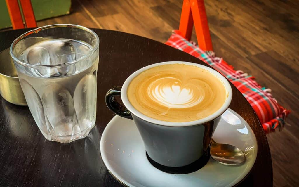 The Best Cafes in Tirana: Coffee & Coworking Guide