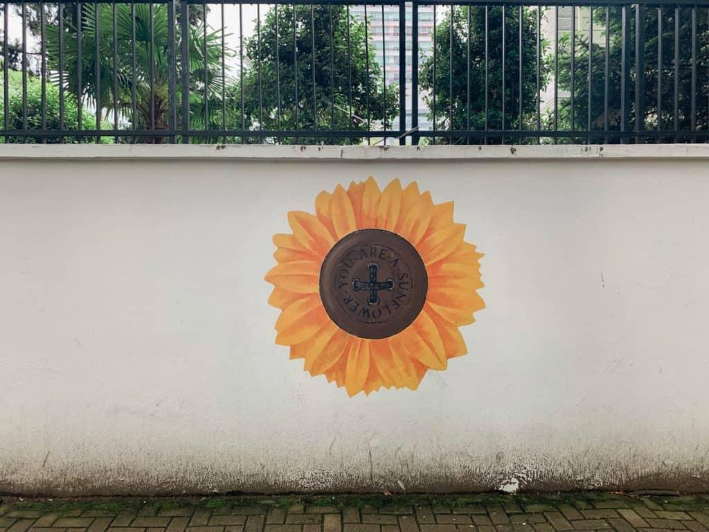 Tirana - Albania - street art