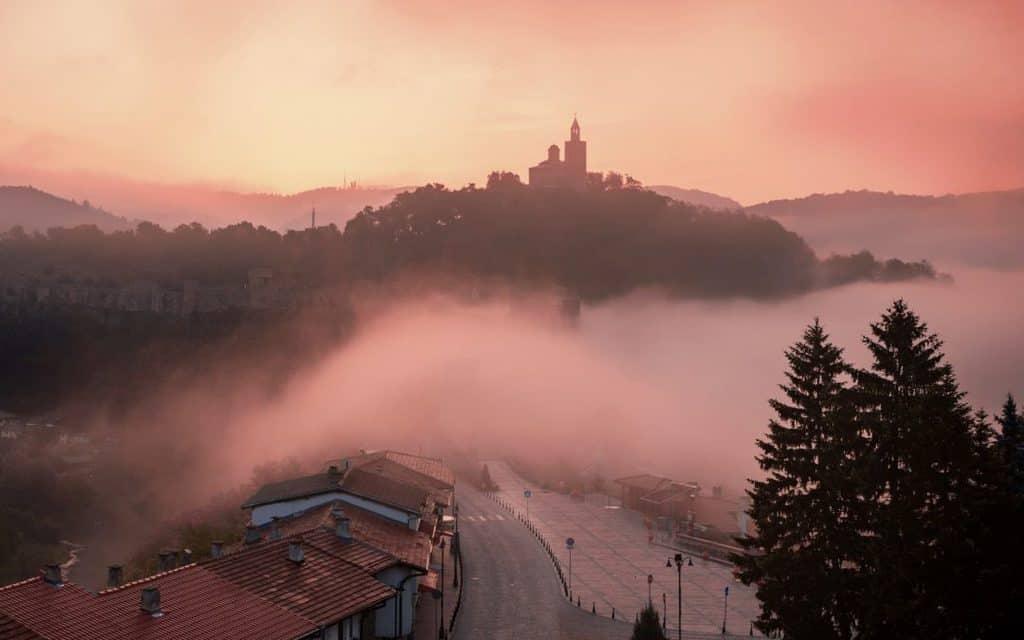 3 Easy Ways to Get From Sofia to Veliko Tarnovo