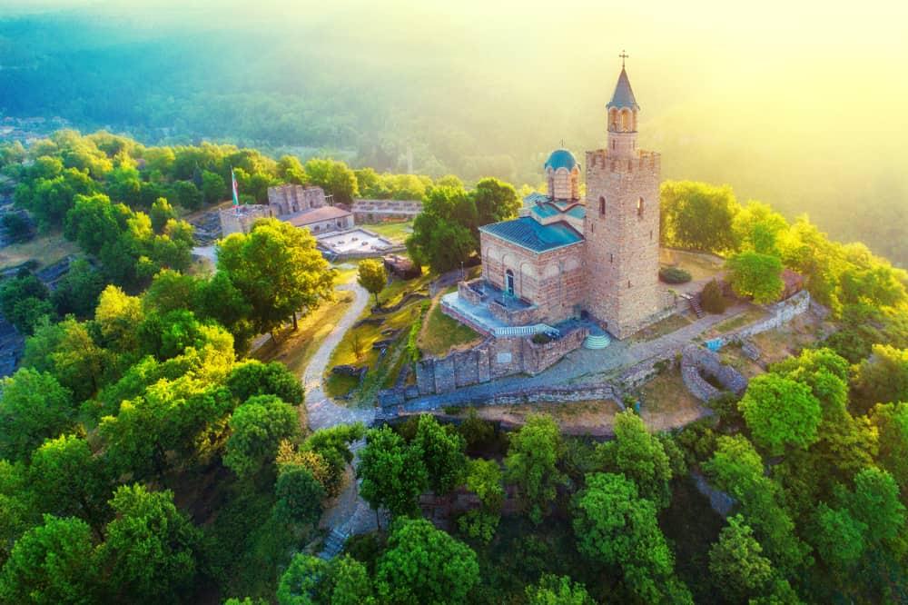 13 Utterly Instagrammable Places in Veliko Tarnovo