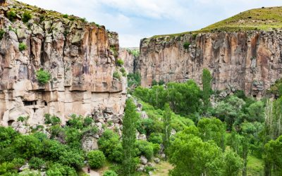 Green Tour Cappadocia: The Best Day Trip From Göreme or Uchisar