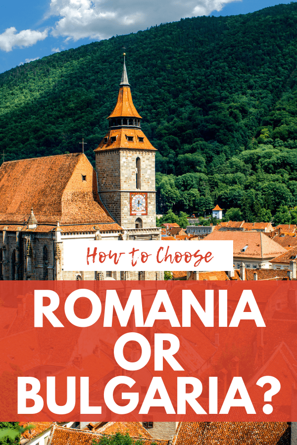 Romania vs Bulgaria: Which Balkan Gem is Right for You?-2