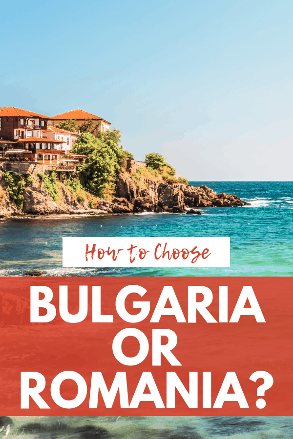 Romania or Bulgaria: Which Balkan Gem is Right for You?-3