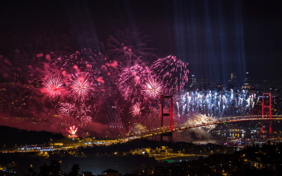 23 Magical Things to Do in Istanbul at Night: An Istanbul Nightlife Guide